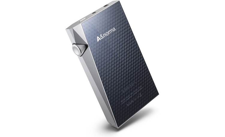 Astell&Kern A&norma SR25 Back