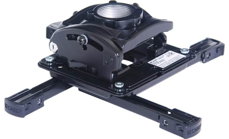 Chief SLBU Universal Interface Bracket Compatible with Chief RPA projector mounts (available separately)