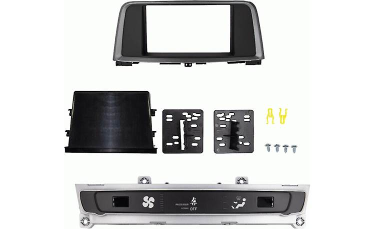 Metra 99-7384B Dash and Wiring Kit Other