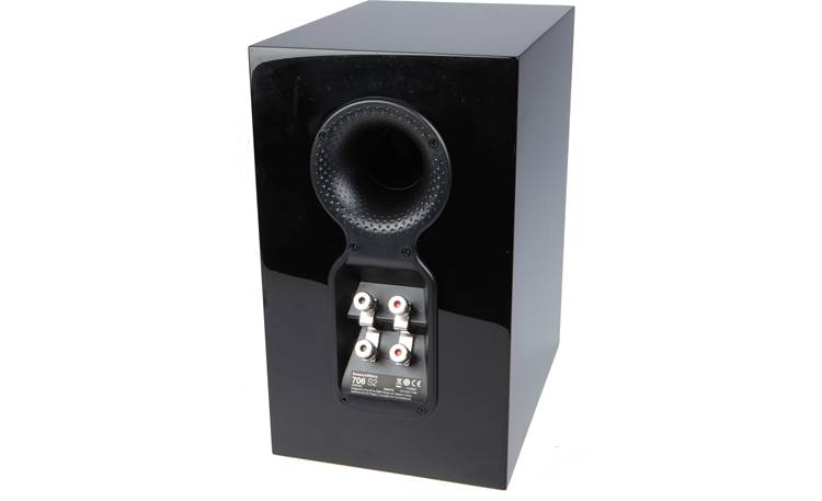 Bowers & Wilkins 706 S2 Back