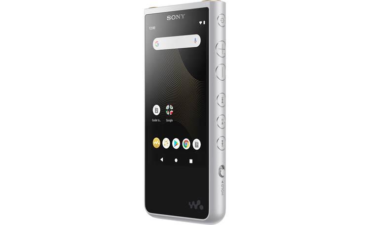 Sony NW-ZX507 Walkman® Right front