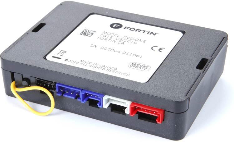 Fortin EVO-ONE-TOY8 Other