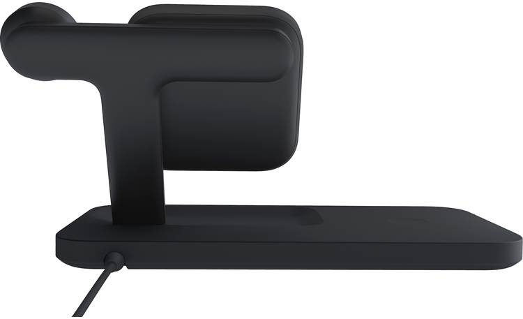 Logitech POWERED 3-in-1 Dock Back