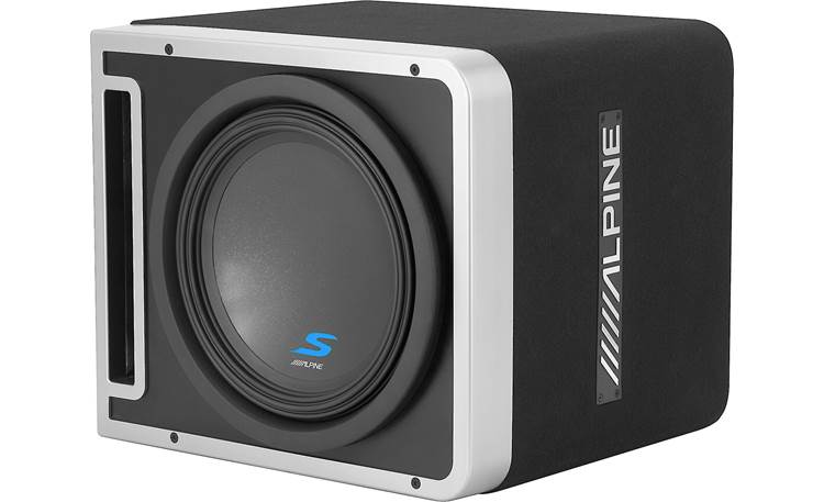 Alpine S-SB12V Other
