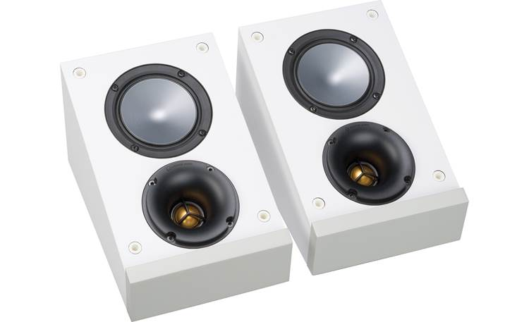 Monitor Audio Bronze AMS Shown without grilles
