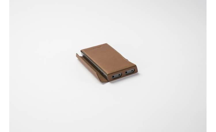 Astell&Kern A&futura SE200 Case Shown with access flap open