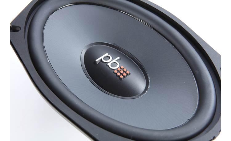 PowerBass L2-690D Other