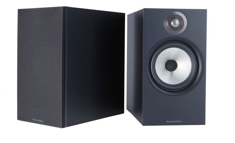 Bowers & Wilkins 606 Front
