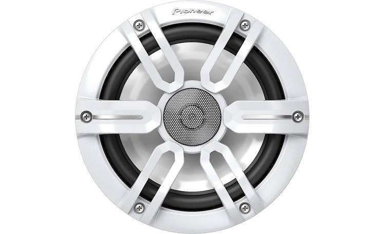 Pioneer TS-ME770FS White sport grille