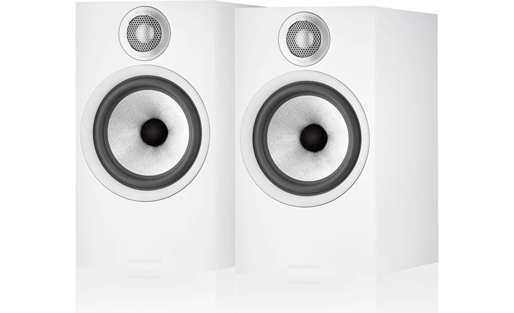 Bowers & Wilkins 606 S2 Anniversary Edition Front