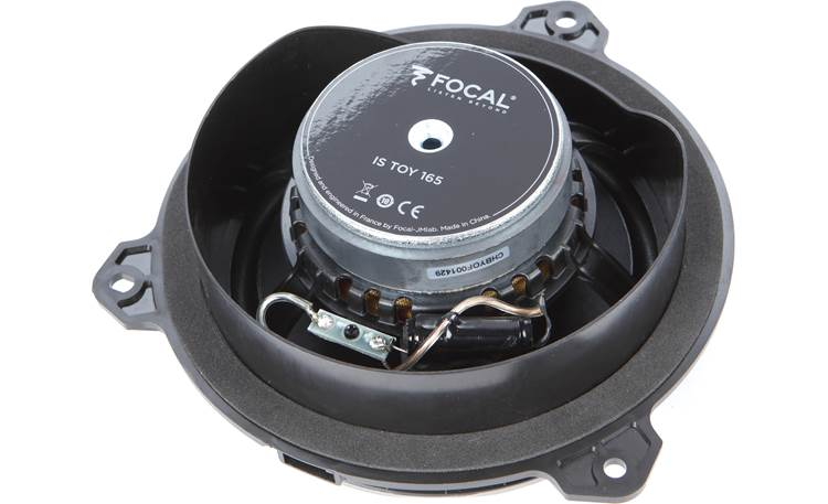 Focal Inside IS TOY 165 Back