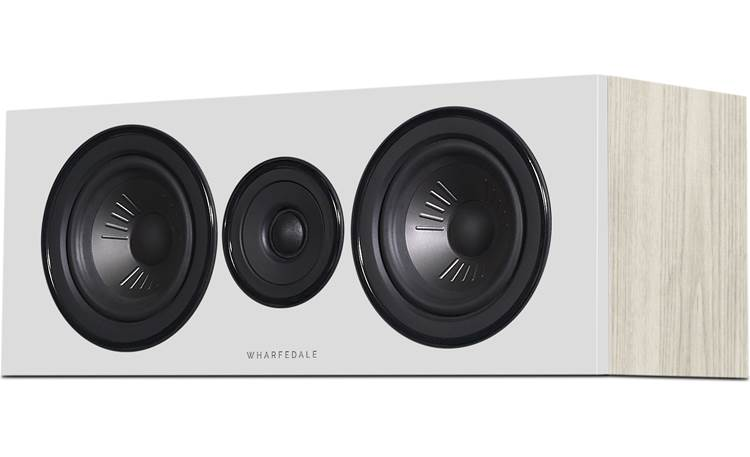 Wharfedale Diamond 12.C Front