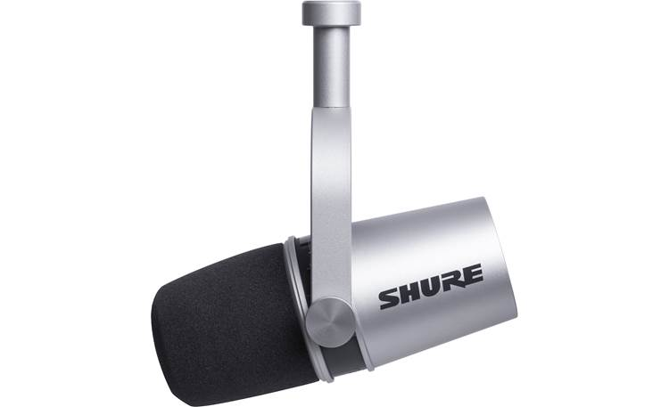 Shure MV7 Profile