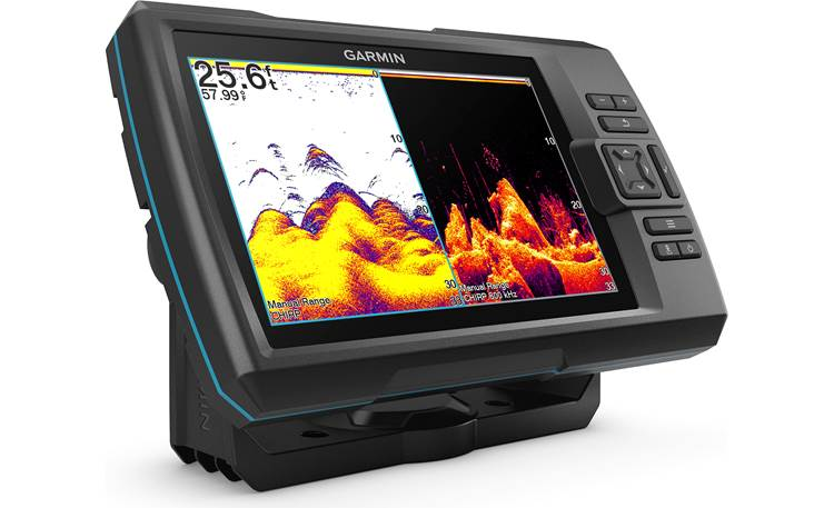 Garmin STRIKER Vivid 7cv Other