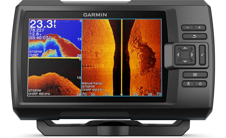 Garmin STRIKER Vivid 7sv Other