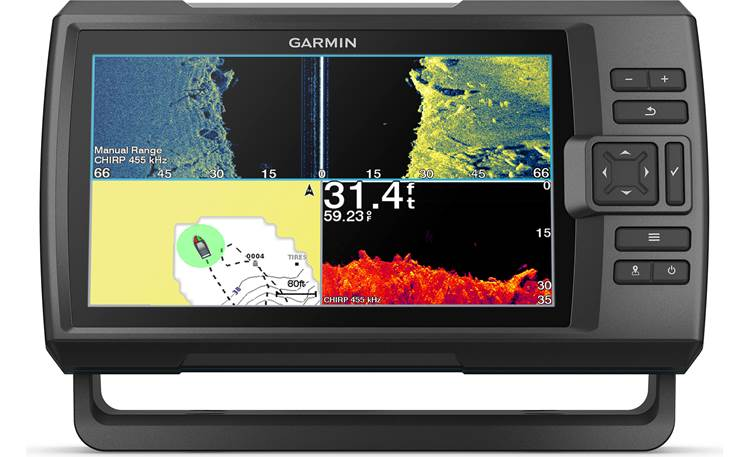 Garmin STRIKER Vivid 9sv Other