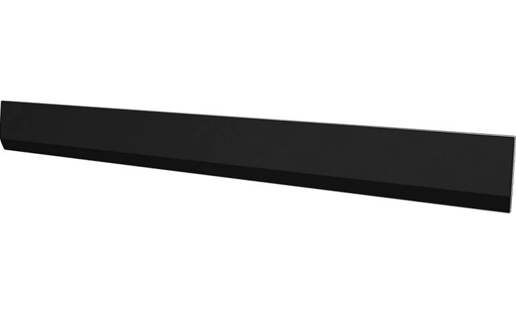 LG GX Sound bar supports both Dolby Atmos® and DTS:X surround sound formats
