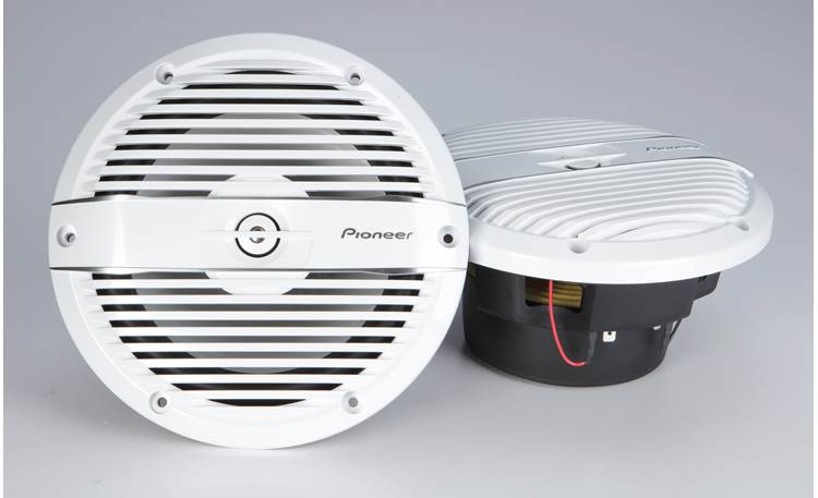Pioneer TS-ME770FC Front