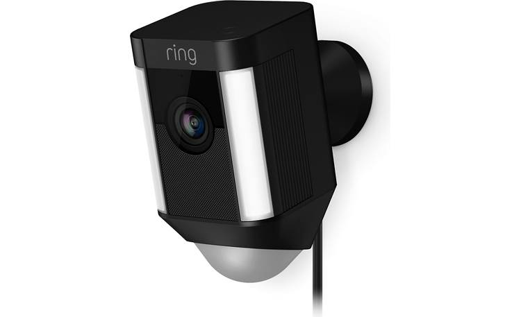 Ring Spotlight Cam Wired (factory refurbished) Front