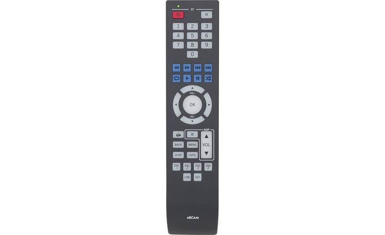 Arcam ST60 Remote included