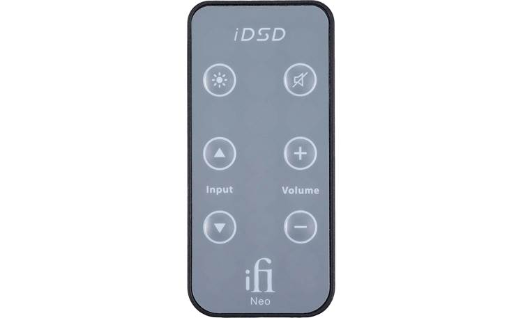 iFi Audio NEO iDSD Remote