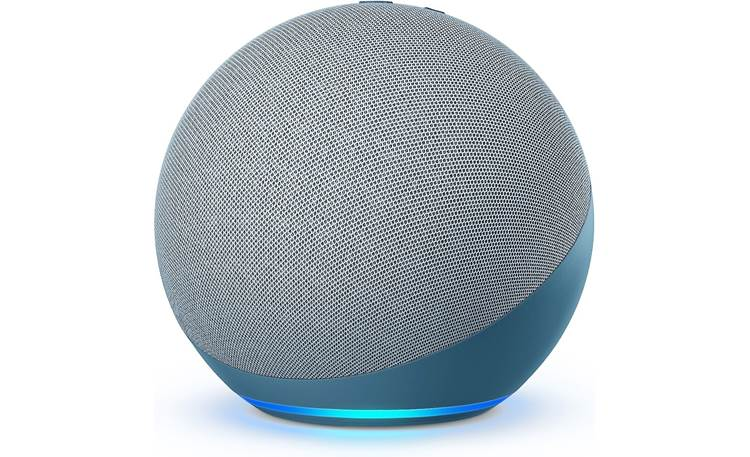 Amazon Echo (4th Generation) Left front