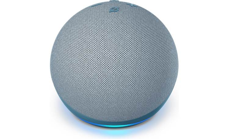 Amazon Echo Dot (4th Generation) Front