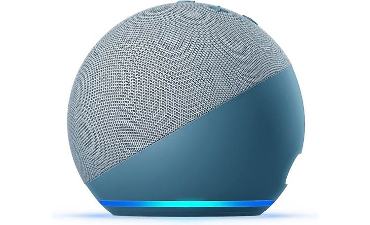 Amazon Echo Dot (4th Generation) Right front