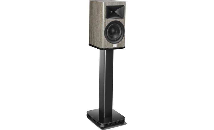 JBL HDI-1600 Shown on recommended stand (not included)