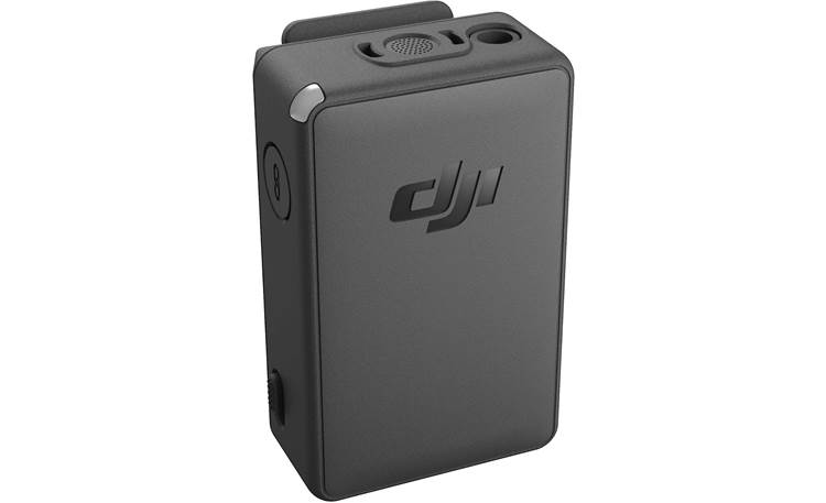 DJI Pocket 2 Wireless Microphone Transmitter Omnidirectional microphone and 3.5mm input
