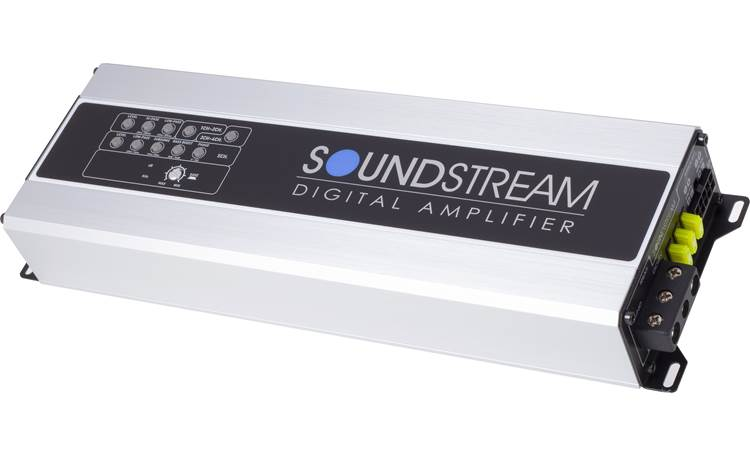Soundstream Reserve DPA5.2000D 5-channel amp
