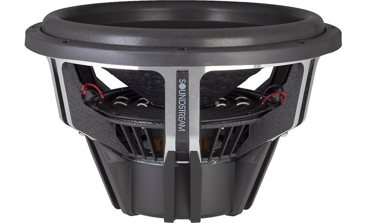 Soundstream Reserve RSW-152 Other
