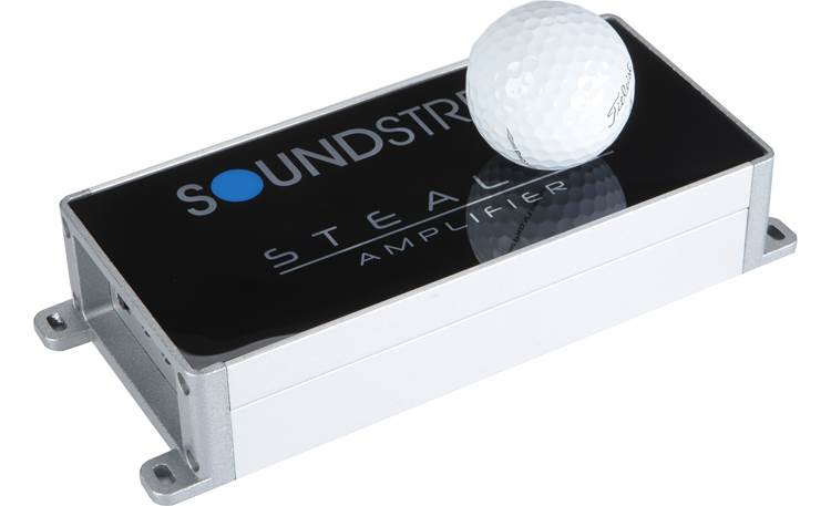 Soundstream Stealth ST4.1000D Other