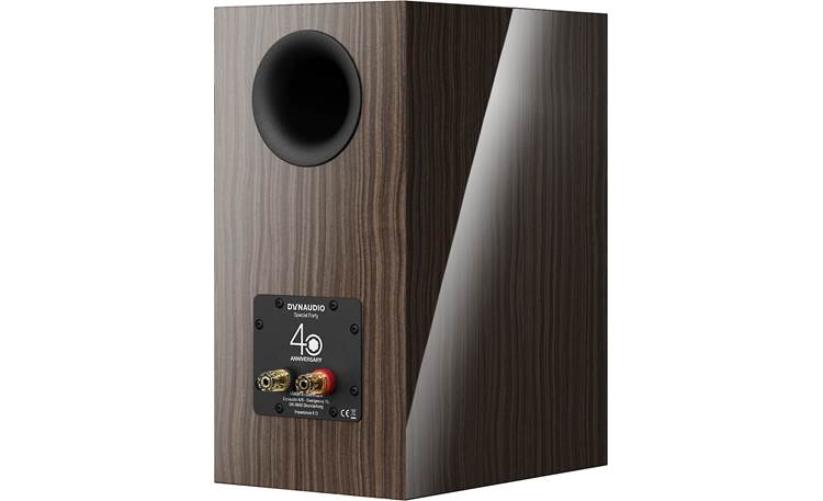 Dynaudio Special Forty Rear-firing port for enhanced bass performance