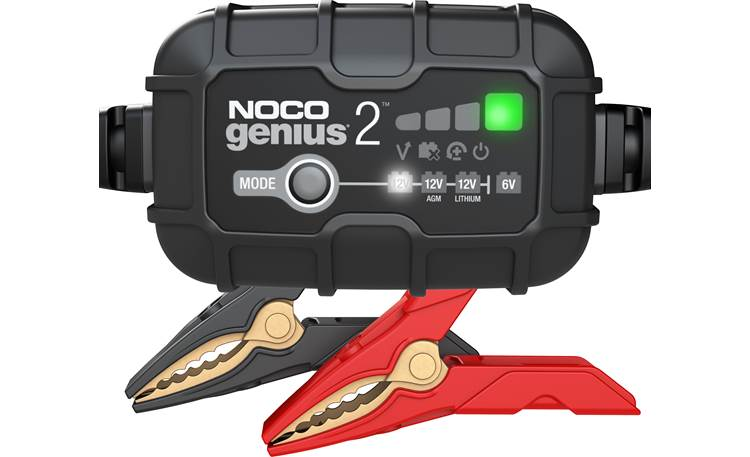 NOCO Genius 2 Other