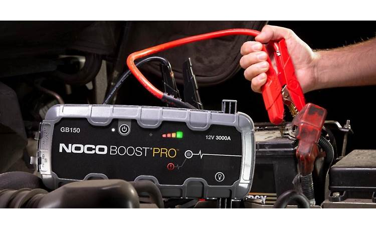 NOCO GB150 Boost PRO Other