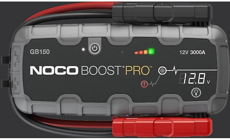 NOCO GB150 Boost PRO Front