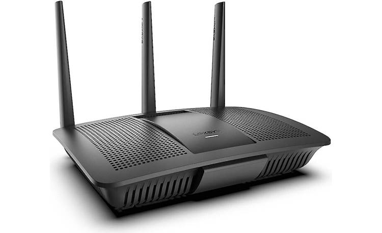 Linksys EA7200 Front