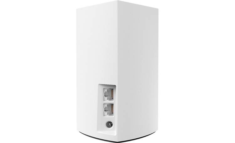 Linksys Velop Wi-Fi 5 Dual-band Router Back