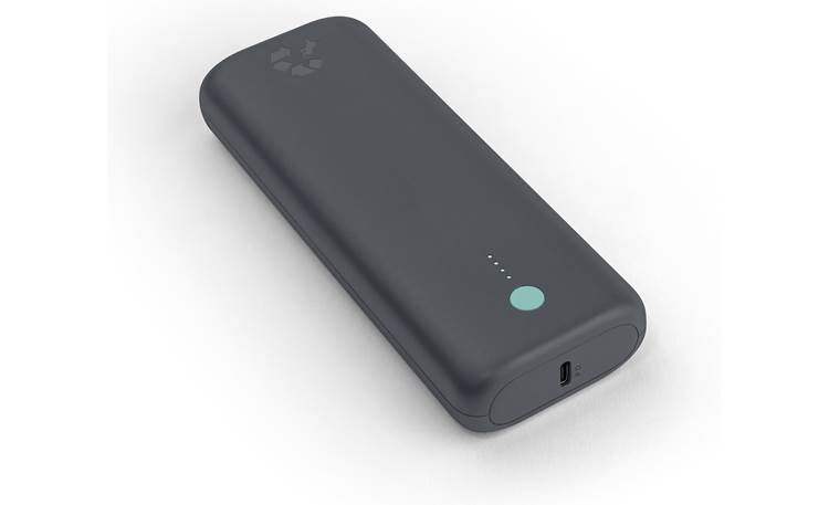 Nimble CHAMP Pro Portable Charger Front