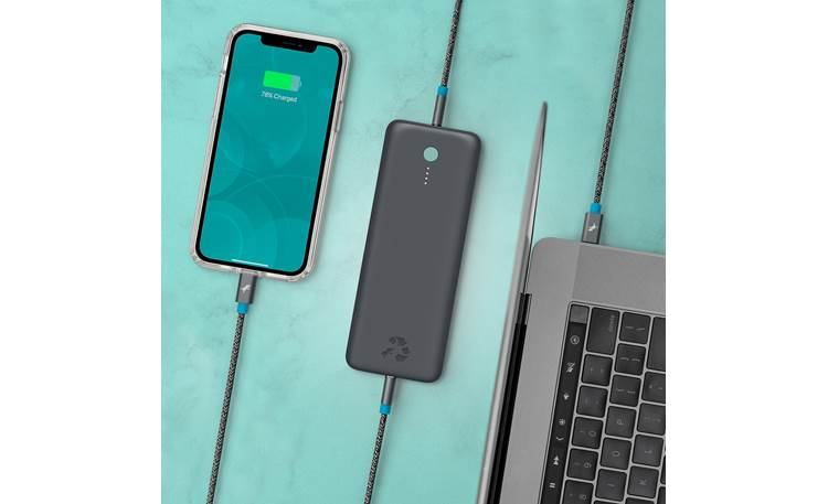 Nimble CHAMP Pro Portable Charger Other