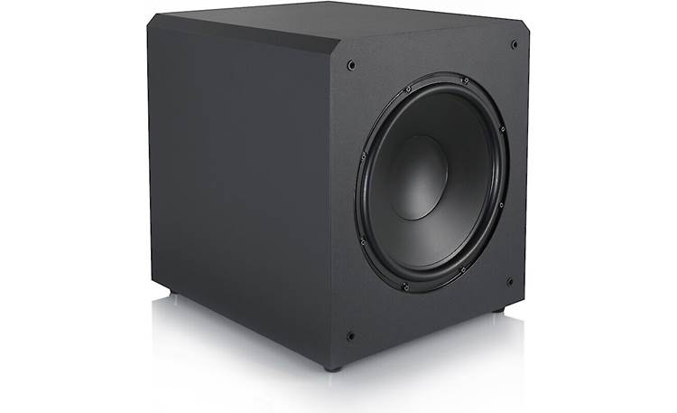 "KLH Stratton 12 12"" powered subwoofer"