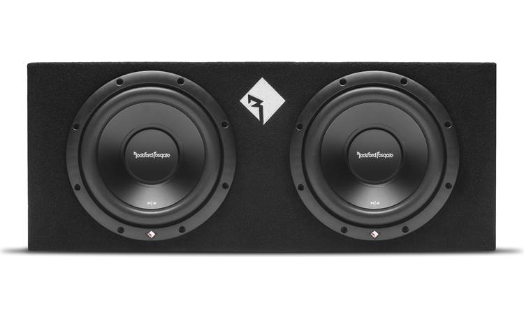Rockford Fosgate Prime R2-2X10 Other