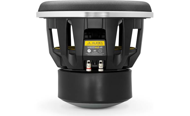 JL Audio 12W7AE-3 Other
