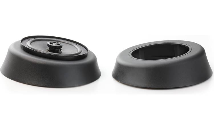 RetroSound RPOD6A-62 Add some surface-mount speakers to your vintage ride