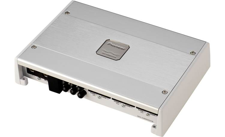 Pioneer GM-ME600X6 6-channel marine amp