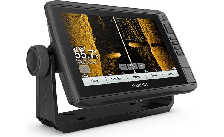 Garmin ECHOMAP™ UHD 93sv Other