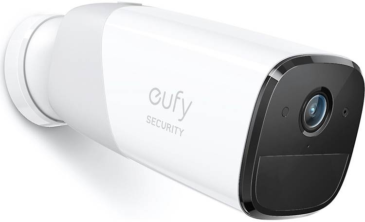 eufy Security eufyCam Pro 2 Add-On Camera Magnetic or screw-in mount