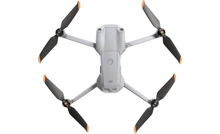 DJI Air 2S Fly More Combo Top