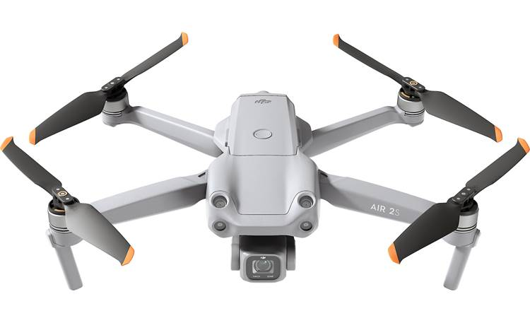 DJI Air 2S Fly More Combo Front